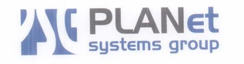 PSG PLANET SYSTEMS GROUP
