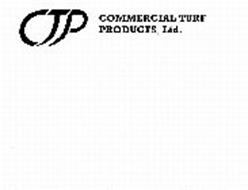CTP COMMERCIAL TURF PRODUCTS, LTD.
