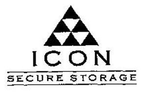 ICON SECURE STORAGE