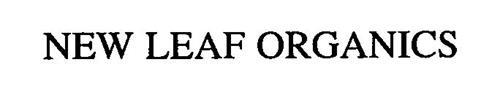 NEW LEAF ORGANICS