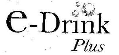 E-DRINK PLUS