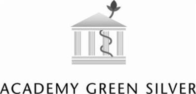 ACADEMY GREEN SILVER
