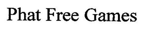 PHAT FREE GAMES