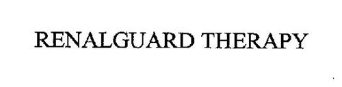 RENALGUARD THERAPY