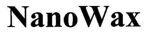 NANOWAX