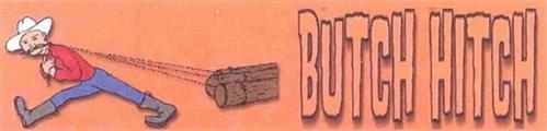 BUTCH HITCH