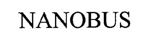 NANOBUS