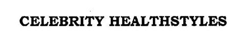 CELEBRITY HEALTHSTYLES