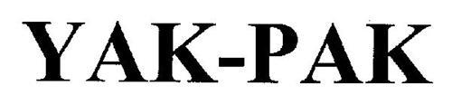 YAK-PAK