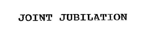 JOINT JUBILATION