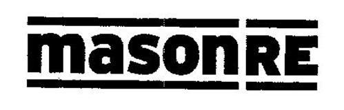 MASON RE
