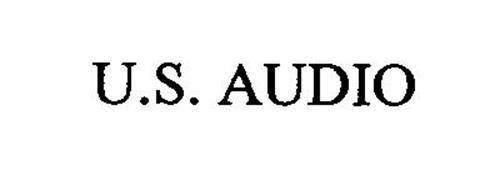 U.S. AUDIO