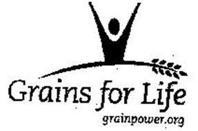 GRAINS FOR LIFE GRAINPOWER.ORG