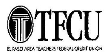 TFCU EL PASO AREA TEACHERS FEDERAL CREDIT UNION