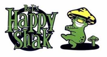 B&L'S HAPPY SHAK