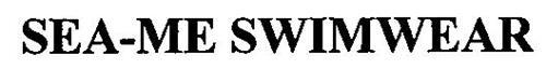 SEA-ME SWIMWEAR