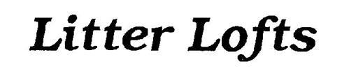 LITTER LOFTS
