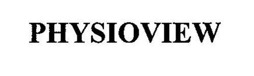 PHYSIOVIEW