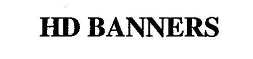 HD BANNERS