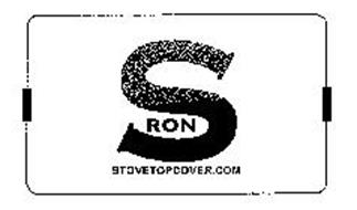 SRON STOVETOPCOVER.COM