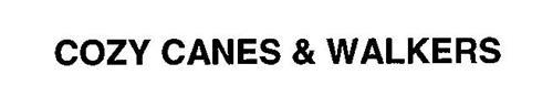 COZY CANES & WALKERS