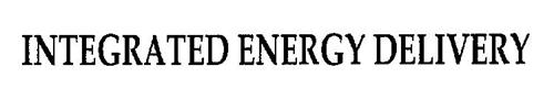 INTEGRATED ENERGY DELIVERY