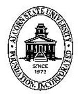 ·ALCORN STATE UNIVERSITY FOUNDATION, INCORPORATED· SINCE 1973