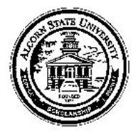 ALCORN STATE UNIVERSITY SERVICE SCHOLARSHIP DIGNITY MISSISSIPPI FOUNDED 1871