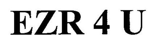 EZR 4 U