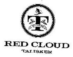 RED CLOUD TALISKER T TALISKER