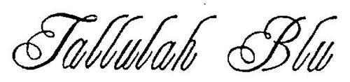 TALLULAH BLU