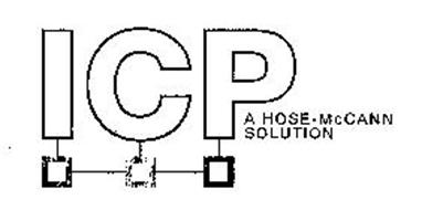 ICP A HOSE-MCCANN SOLUTION