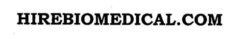 HIREBIOMEDICAL.COM