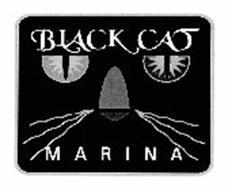 BLACK CAT MARINA