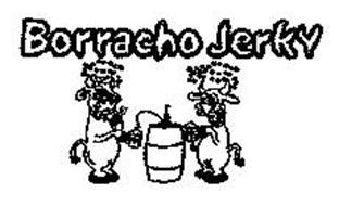 BORRACHO JERKY