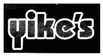 YIKE'S