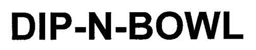 DIP-N-BOWL