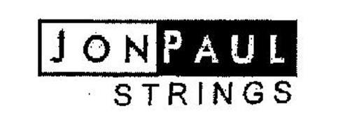 JON PAUL STRINGS