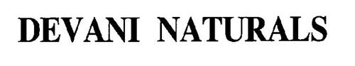 DEVANI NATURALS