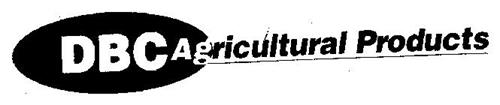 DBCAGRICULTURAL PRODUCTS