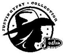 JUSTIN GYPSY COLLECTION JUSTIN BOOTS