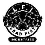 L.F.I LEAD FIST INDUSTRIES