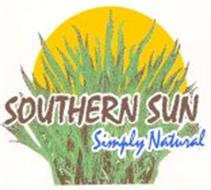 SOUTHERN SUN SIMPLY NATURAL