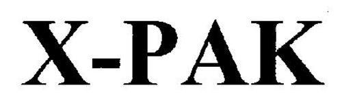 X-PAK