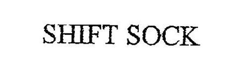 SHIFT SOCK