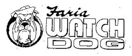 FARIA WATCH DOG