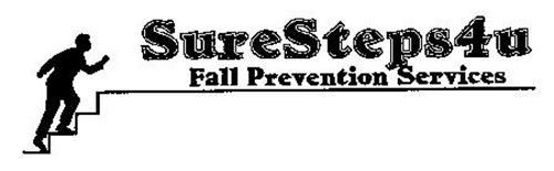 SURESTEPS4U FALL PREVENTION SERVICES
