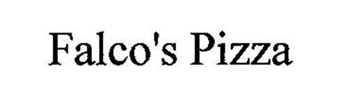 FALCO'S PIZZA