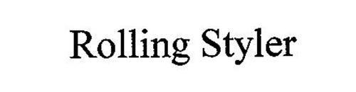 ROLLING STYLER