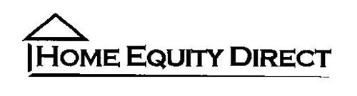 HOME EQUITY DIRECT